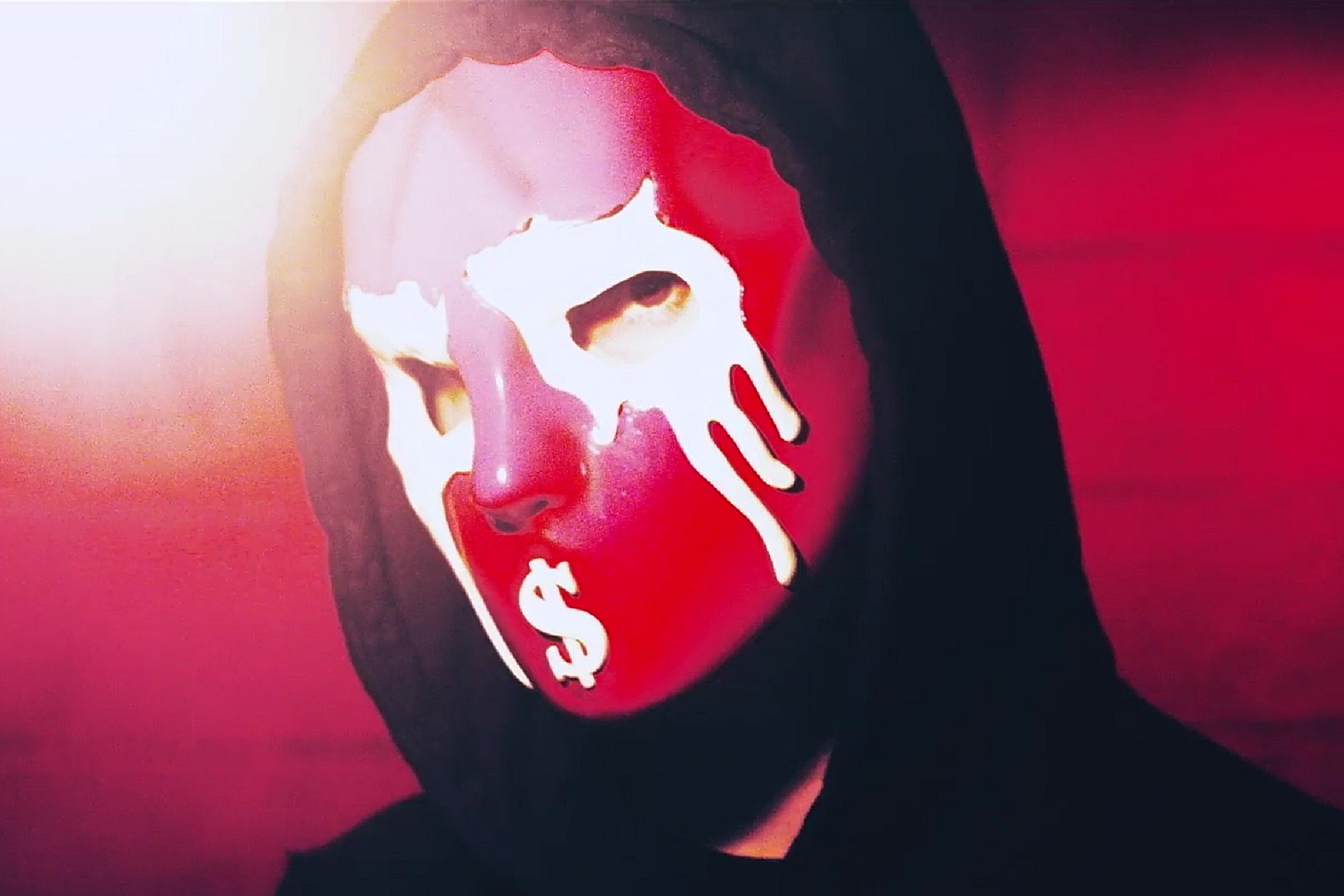 Hollywood Undead Pack A Punch With Whatever It Takes Video