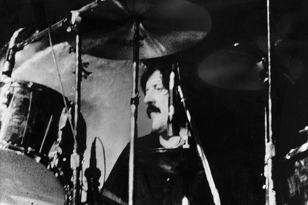 38 Years Ago Led Zeppelin Drummer John Bonham Dies