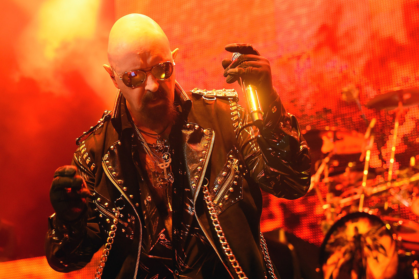 judas priest announce 2019 headlining tour