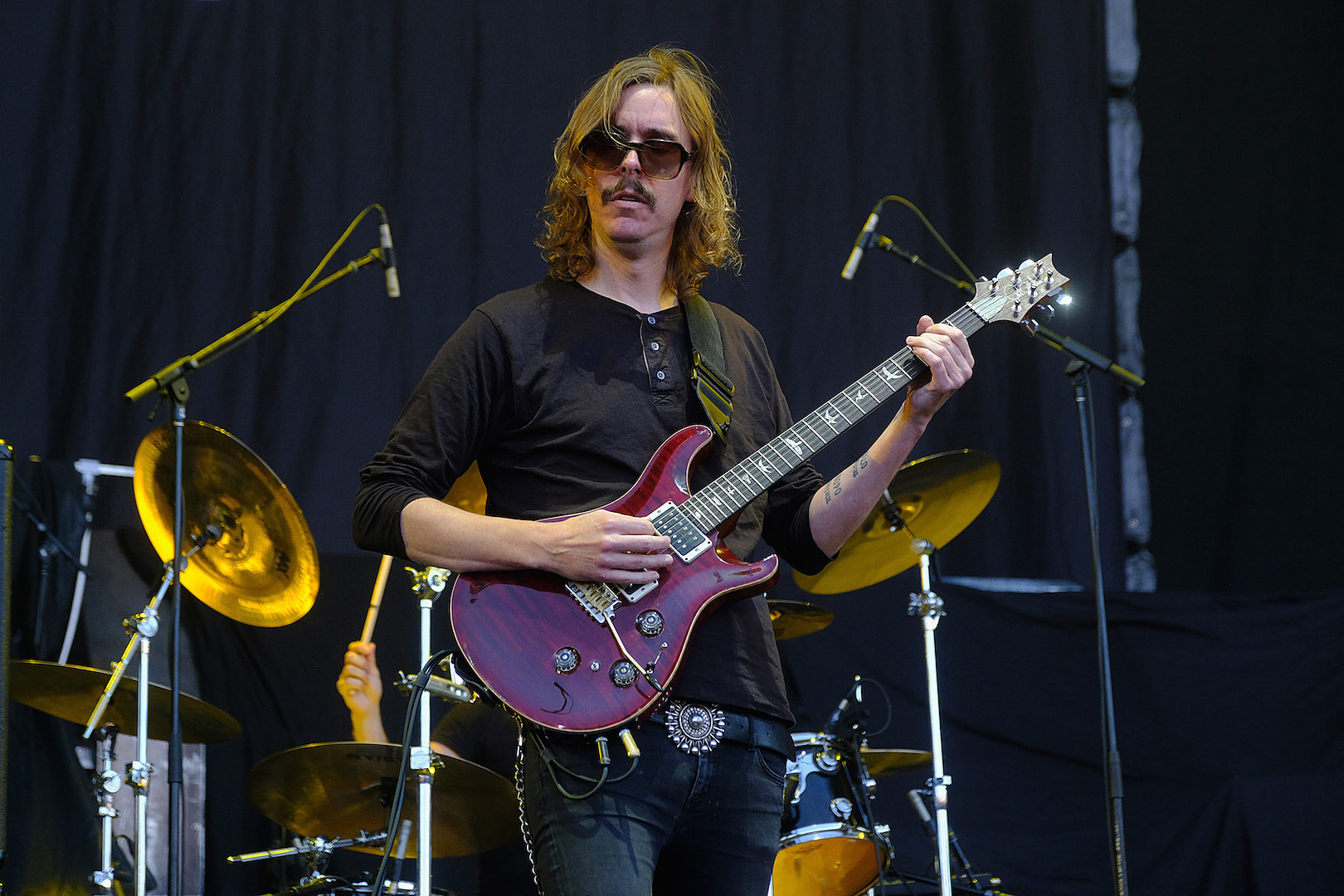 Opeth Share Demon Of The Fall From Live At Red Rocks Show