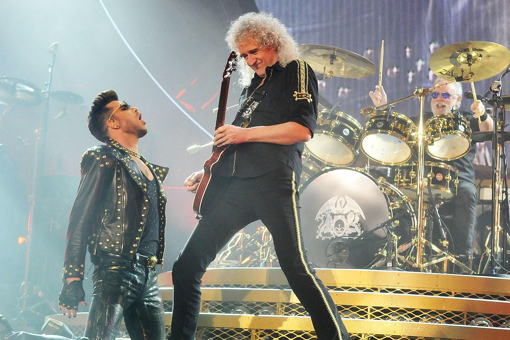Queen Adam Lambert Unveil 2019 Rhapsody Tour Dates