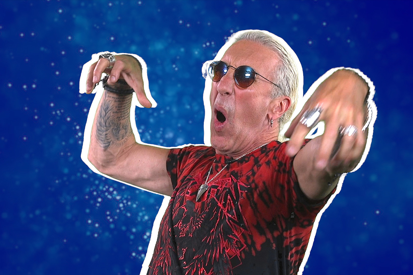 Twisted Sisters Dee Snider Plays Wikipedia Fact Or Fiction Wiring Diagram 2002 Town And Country Headliner