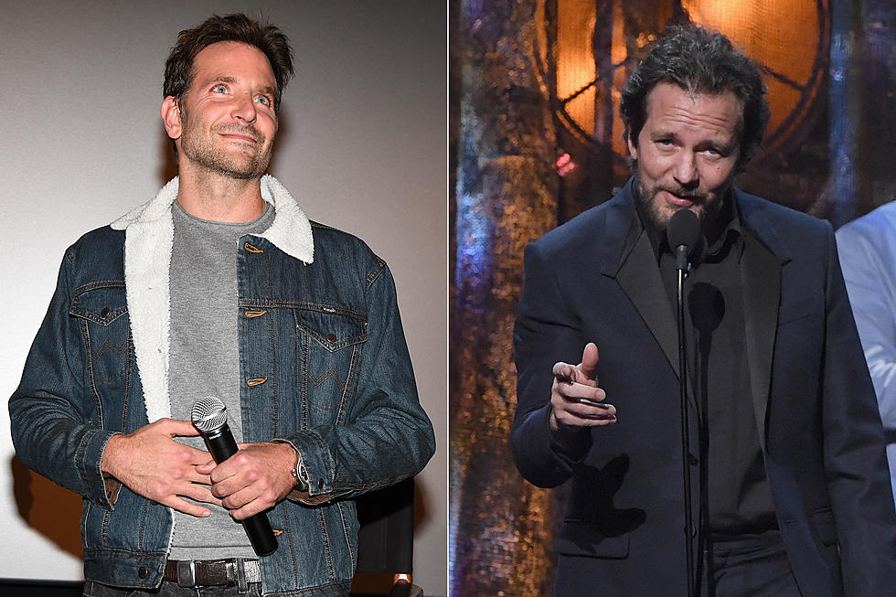 Will Bradley Cooper Prove Eddie Vedder Wrong With A Star Is Born