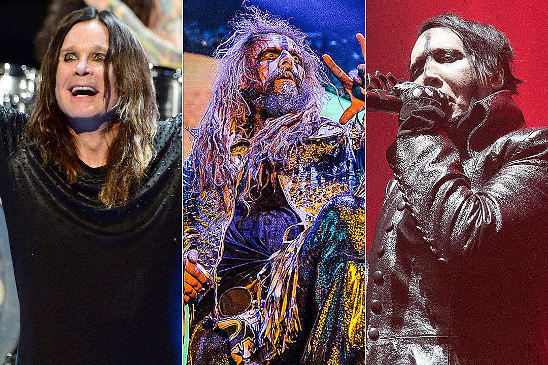 rob zombie discography torrent