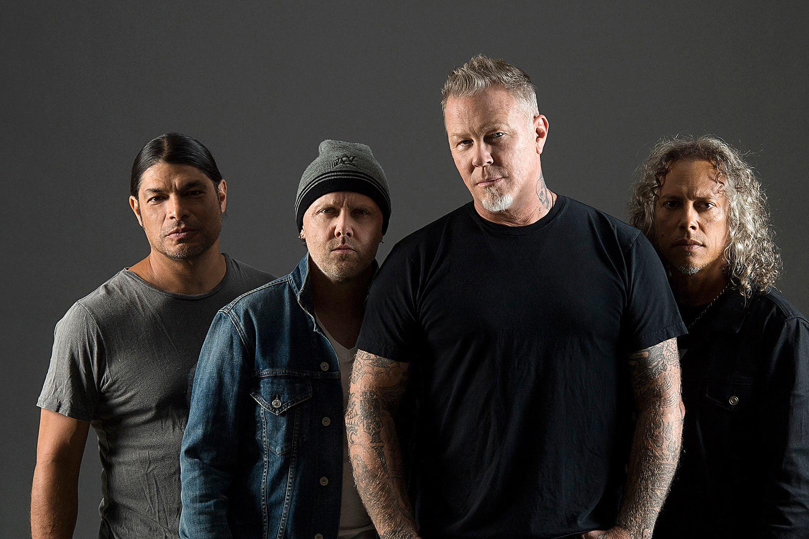 metallica by Ross Halfin - Metallica
