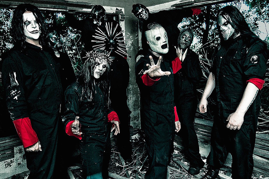 confirmed slipknot to record new album in january