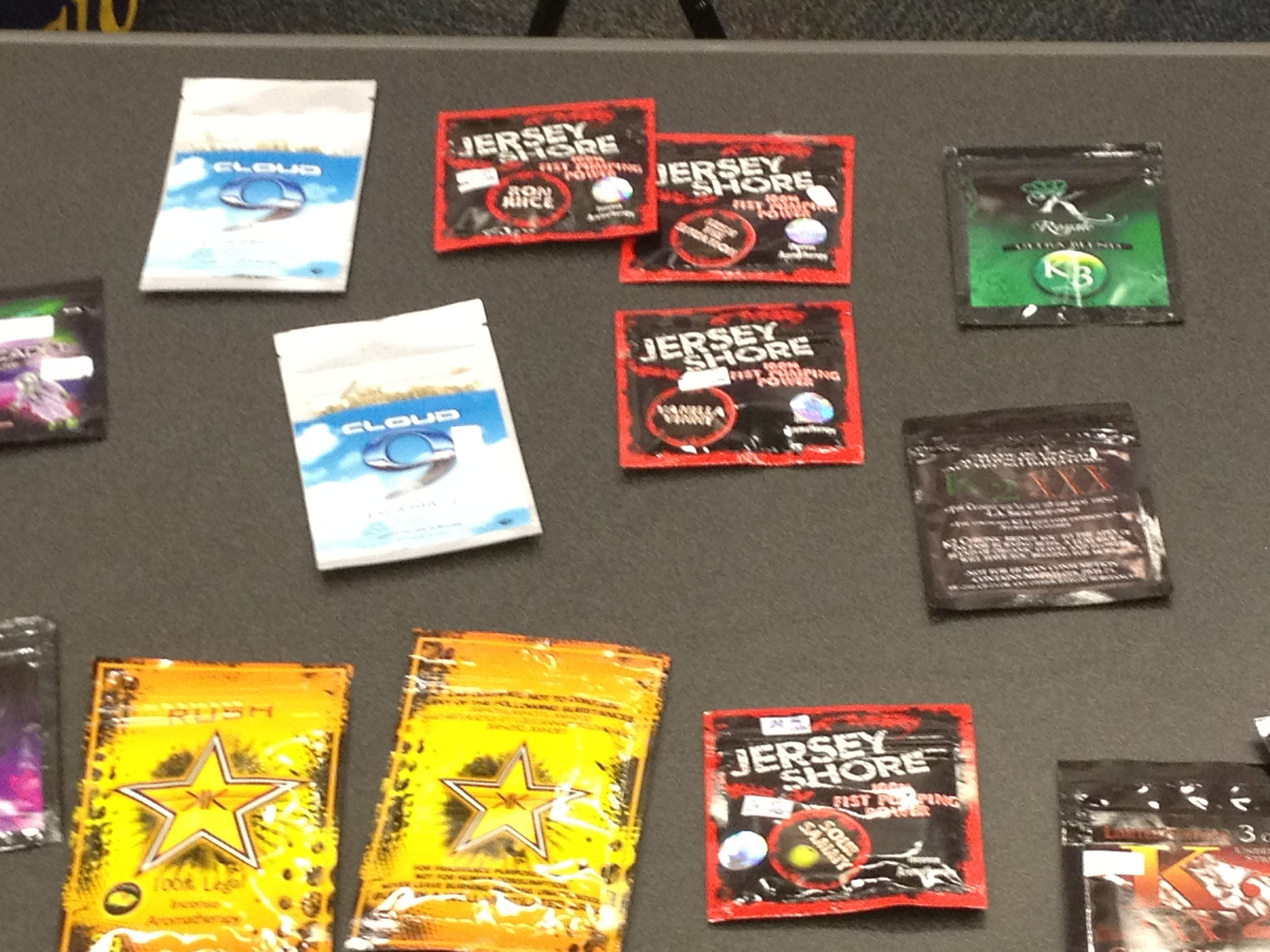 New Jersey Ban on Synthetic Marijuana Results in a Drop in Use forecast