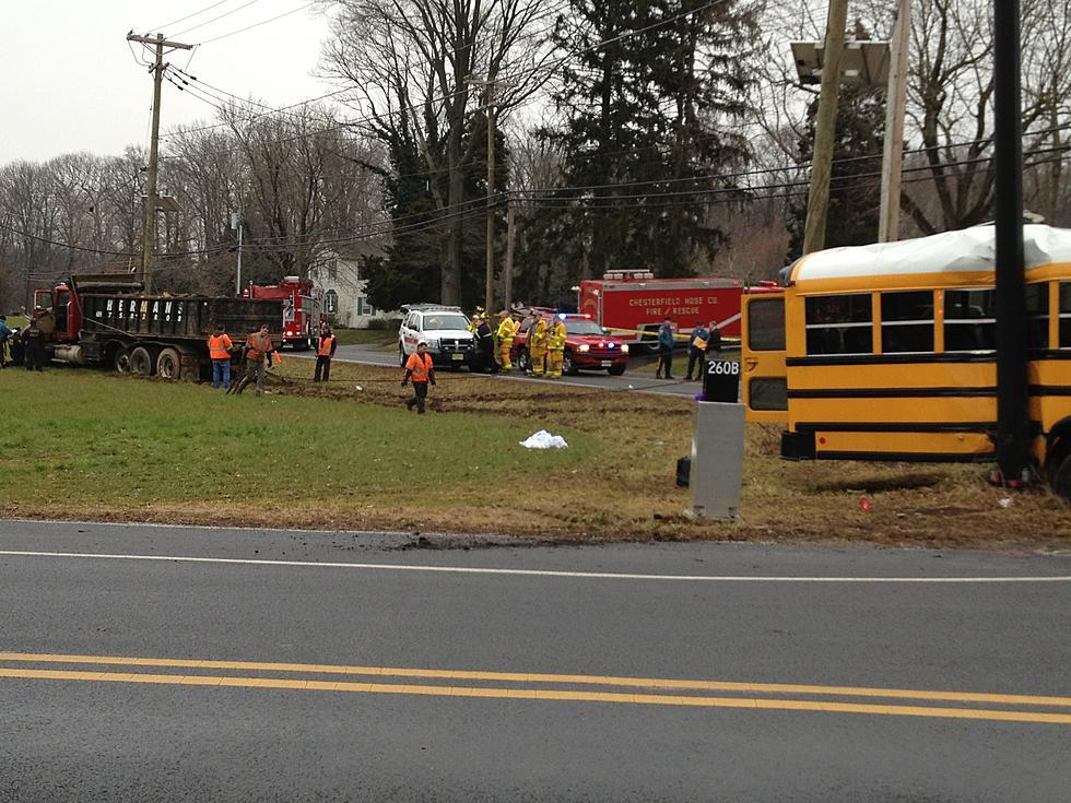 will flashing warning lights make school buses safer lawmaker