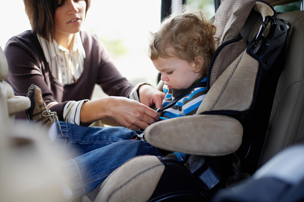 Nj Checks If Your Child Seat Is Installed Correctly Here S How To
