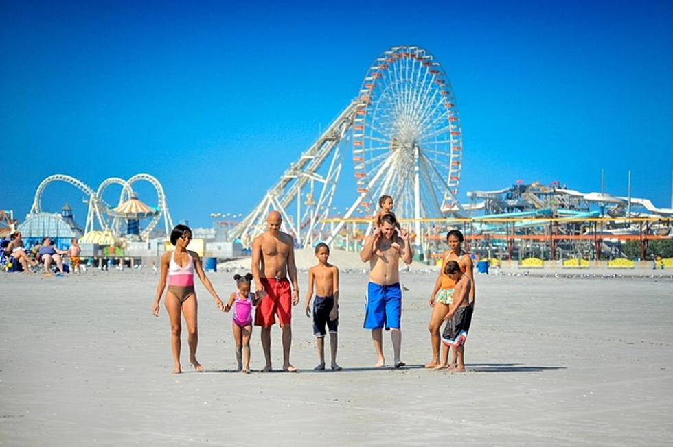 How Wildwood Makes Up For No Beach Fees