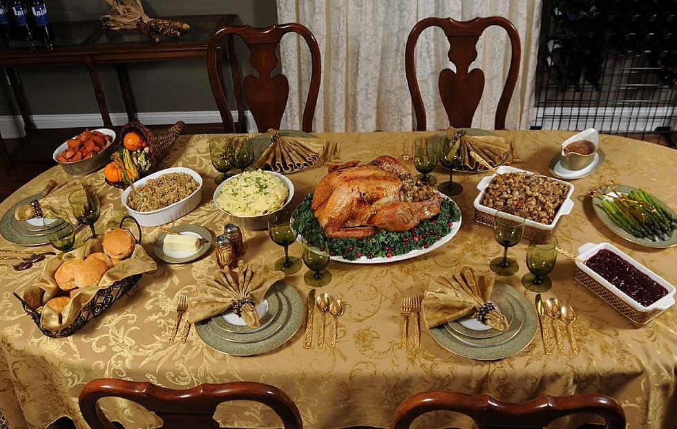 big joe s complete thanksgiving dinner part one