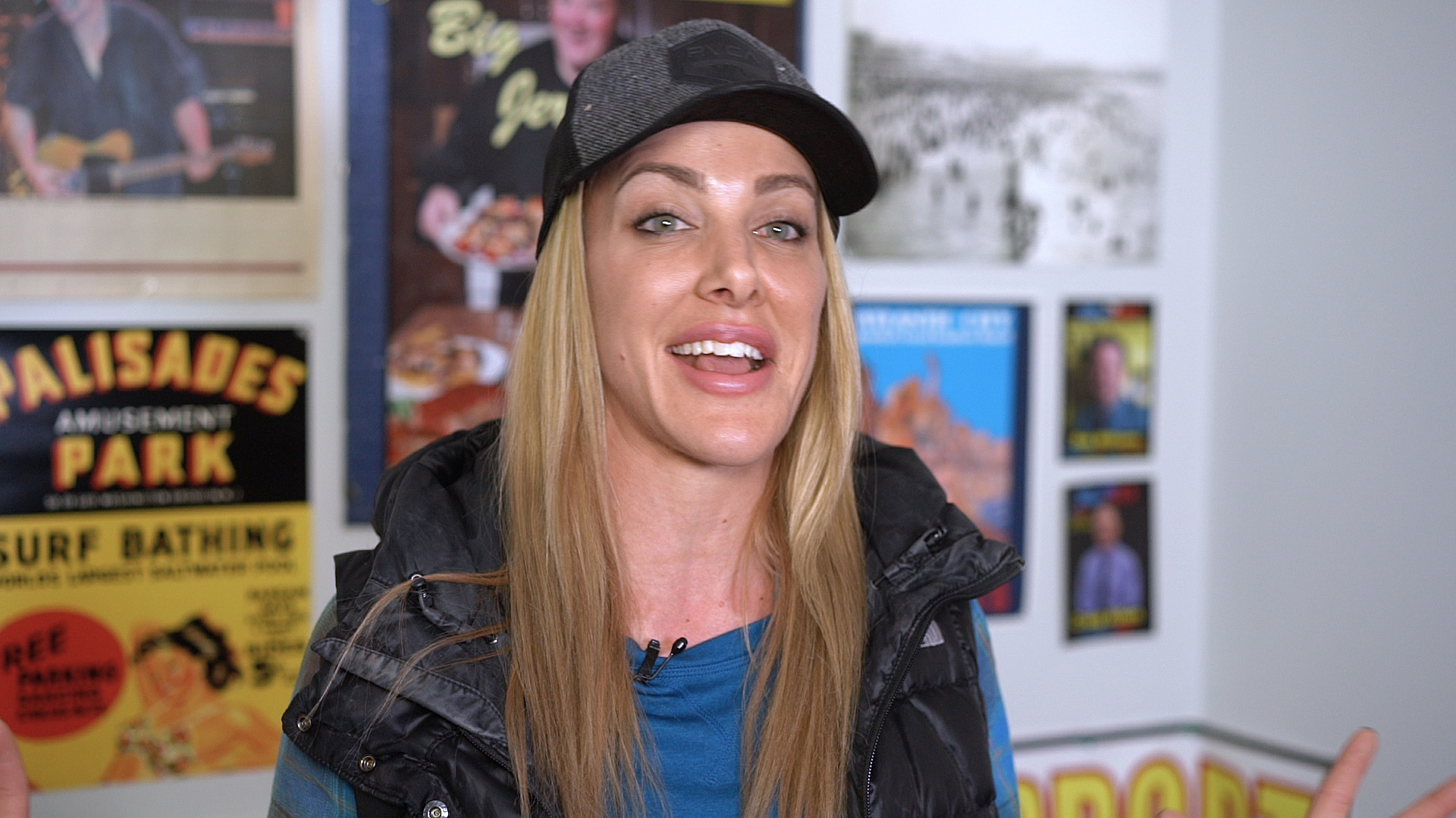 Kate Quigley Kate Quigley new pics
