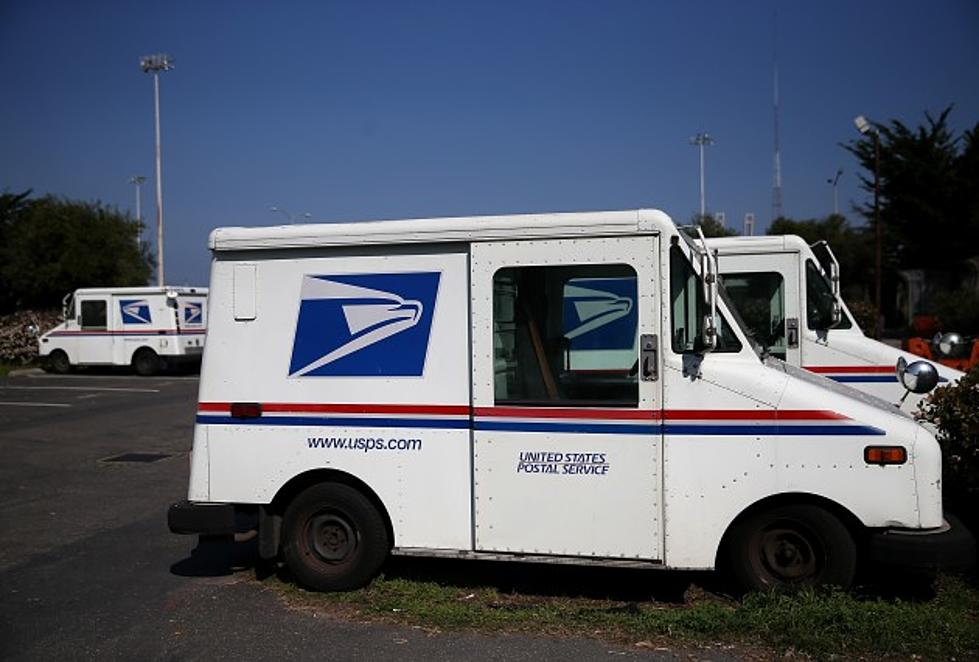 Us Postal Service Trying To Get Rid Of Old Mail Trucks