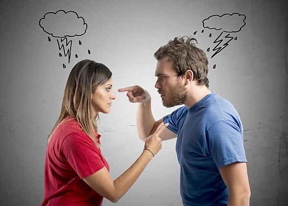 Bets between couples