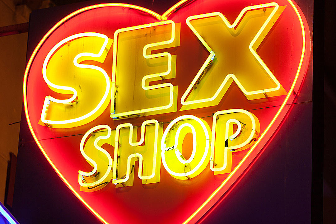 Sex toy shop in iowa