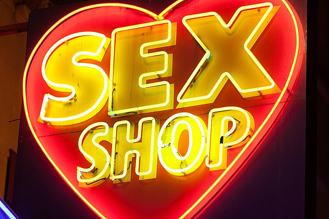 Sex toy shop in iowa