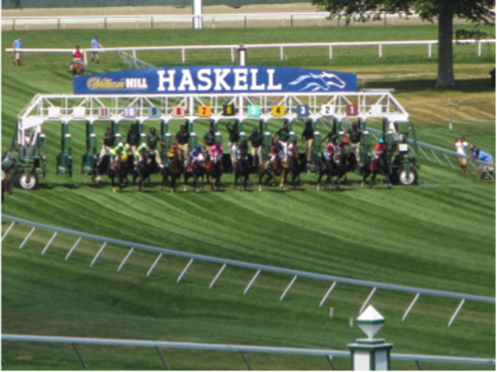 Your Guide To The 50th Haskell Invitational