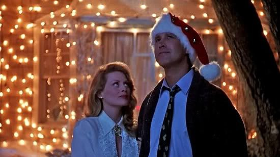 - Top 5 Scenes From National Lampoon's Christmas Vacation