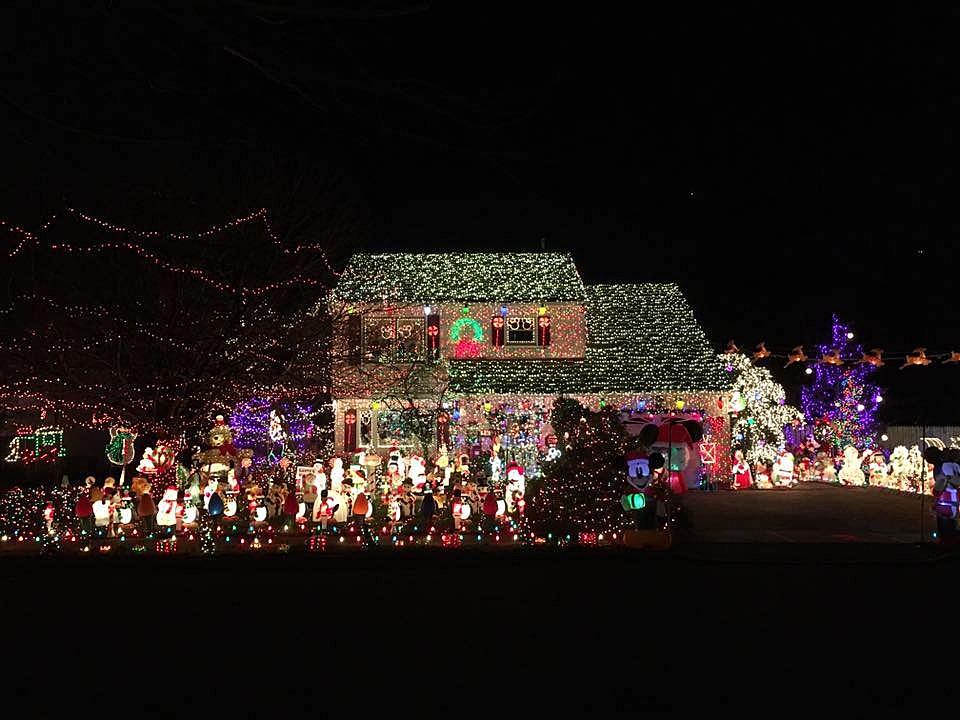 - The 2018 Jersey Shore Neighborhood Christmas Light Guide