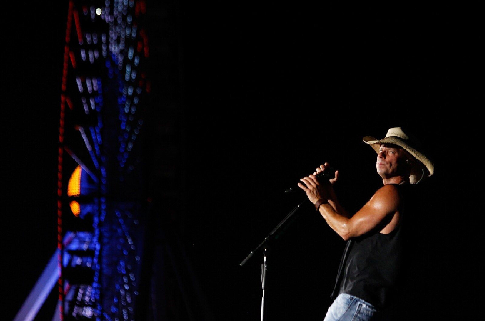 Win Kenny Chesney Tickets TUESDAY - Here\'s How