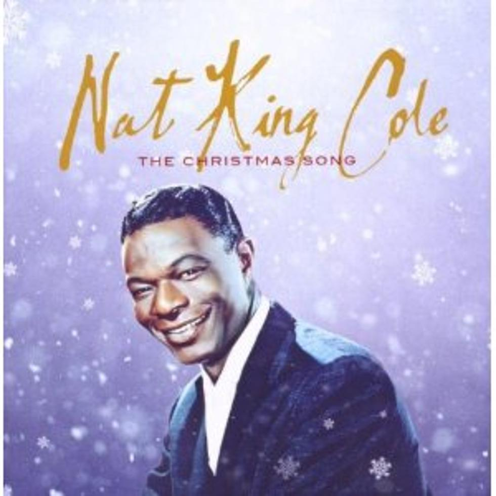 The Top 50 Christmas Songs of 2012