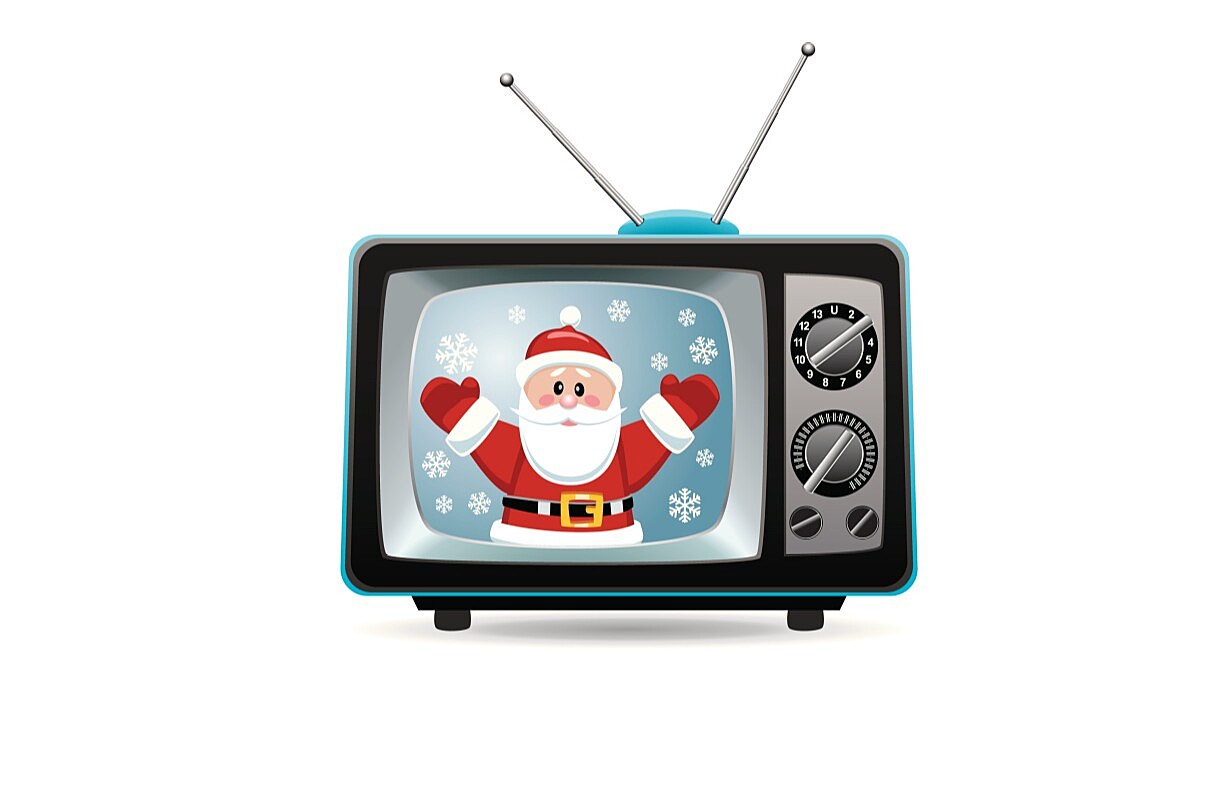 This Week\'s Christmas TV Guide - Classic Shows, Movies & More