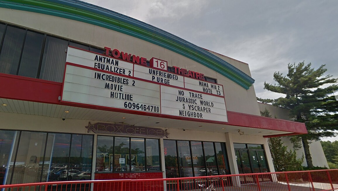 Frank Theatres Files For Chapter 11 Bankruptcy