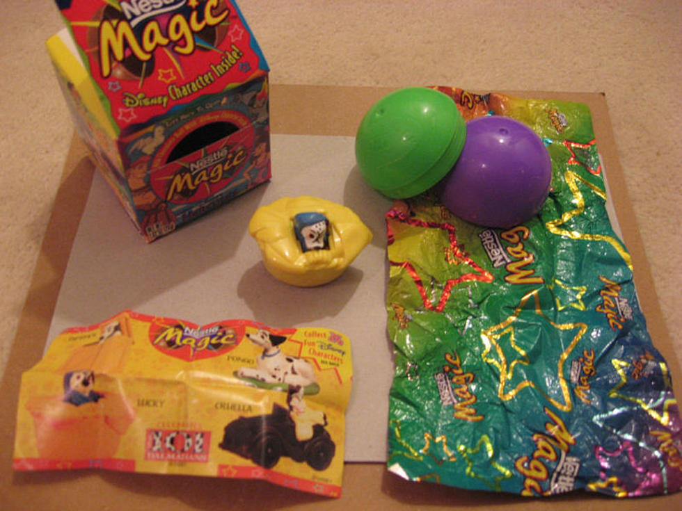 Dangerous Toys From Our Childhood Wonderball