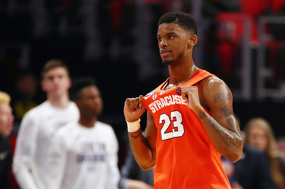 Experts Say Syracuse Basketball Is Headed To Final Four