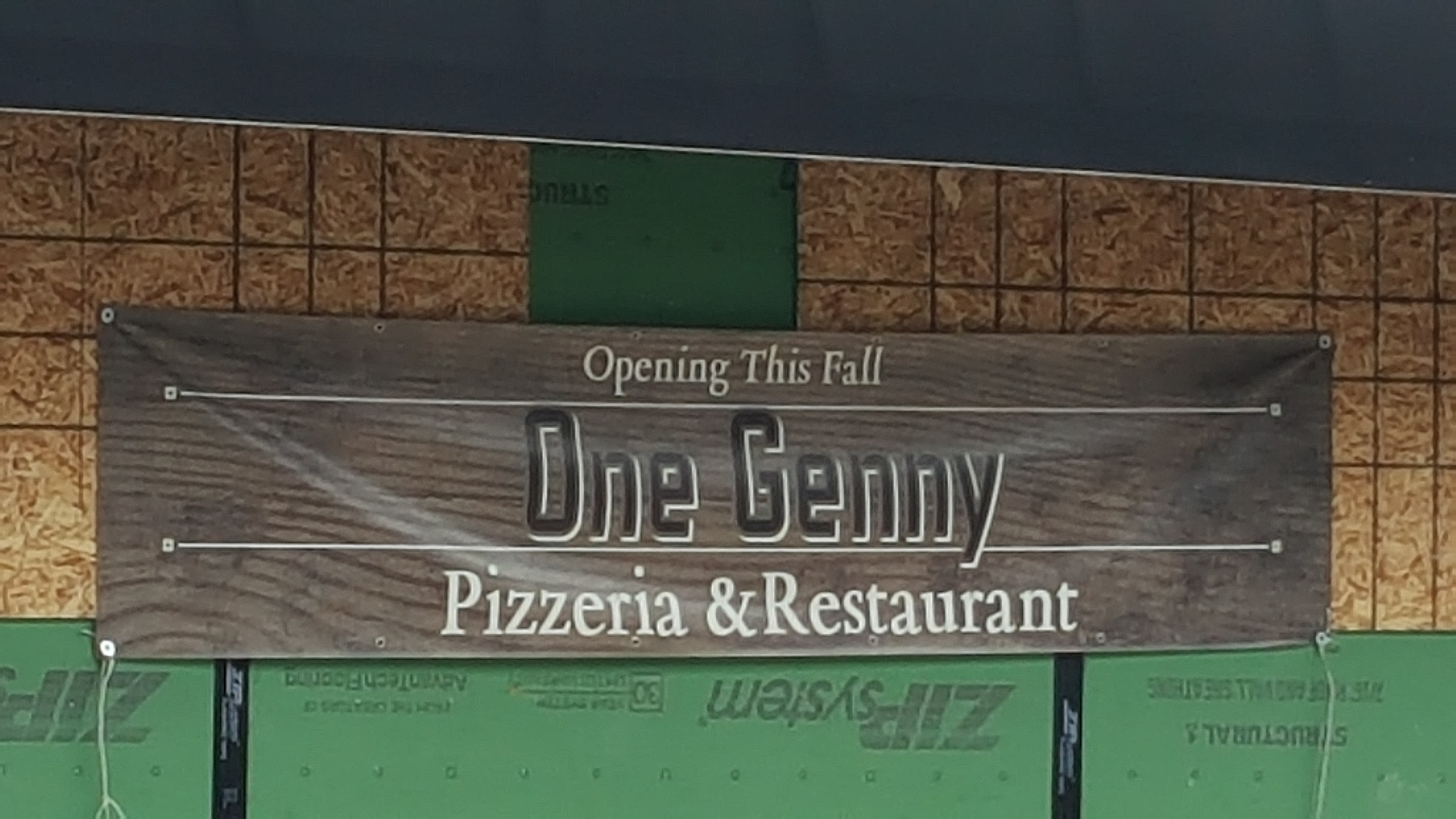 New Restaurant Opening In New Hartford