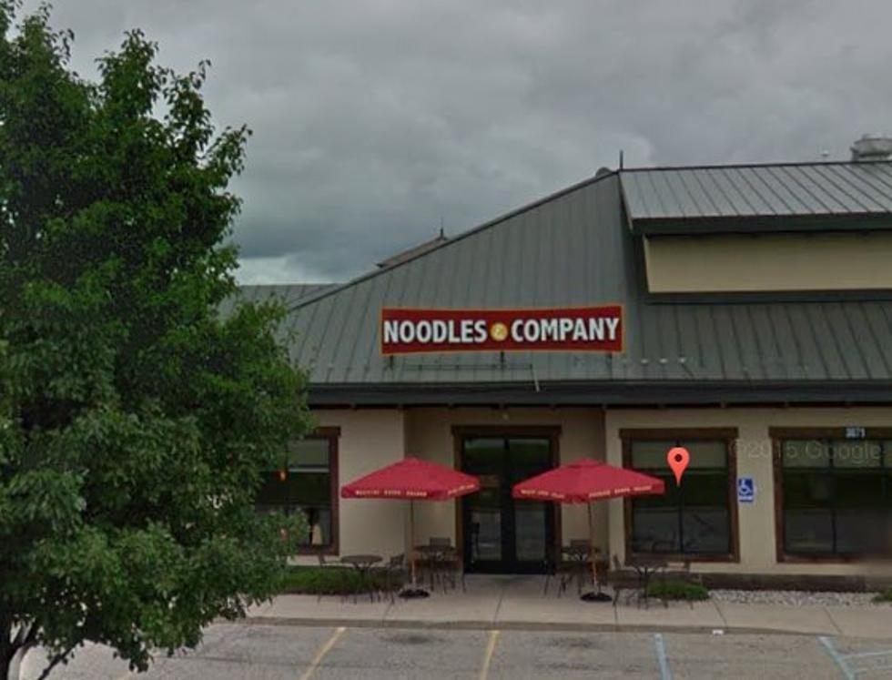 55 Noodles Company Locations To Close Will That Include Their