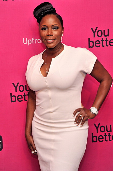 Sommore naked (76 photos) Selfie, Snapchat, cleavage