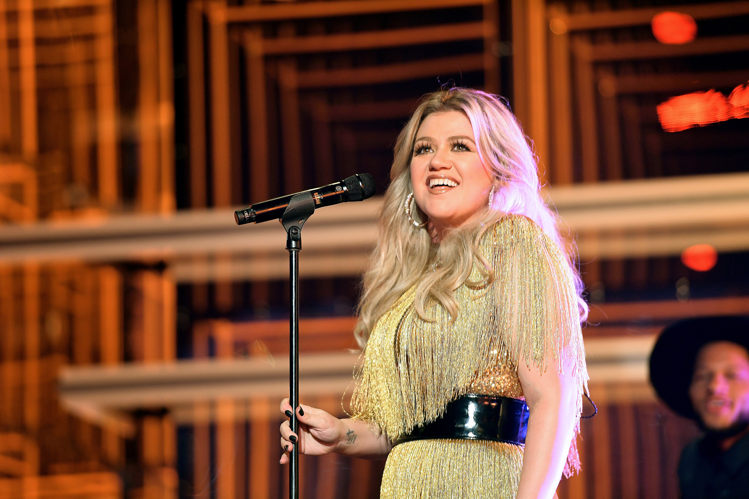 Win Tickets to See Kelly Clarkson in Chicago