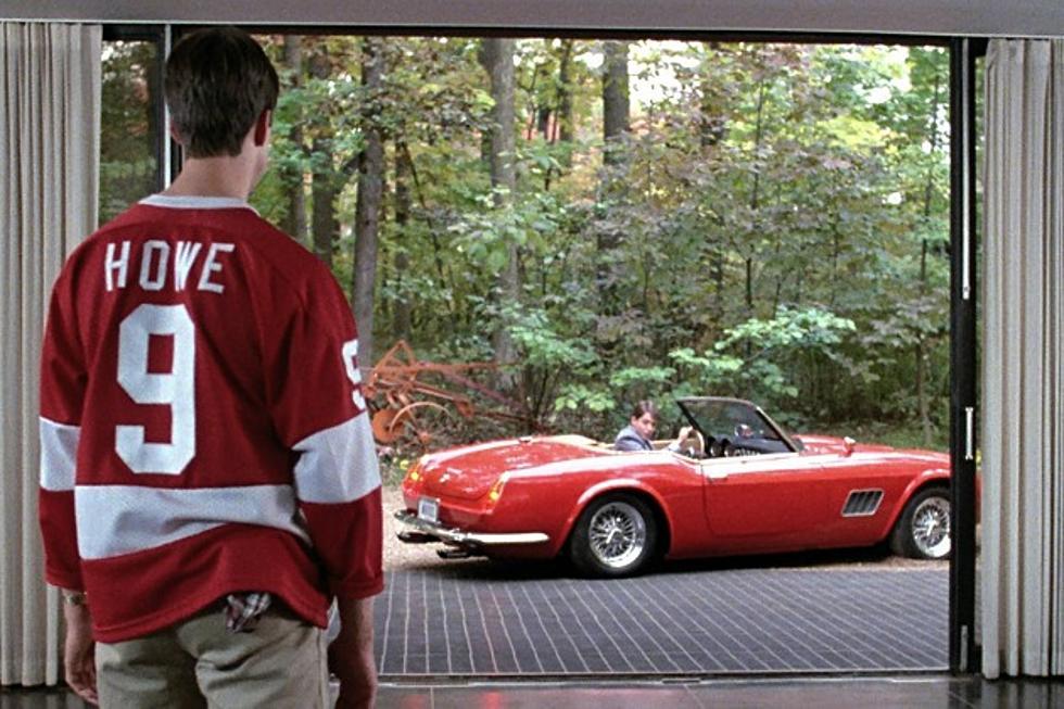 Ferris Bueller Ferrari S For 235 000
