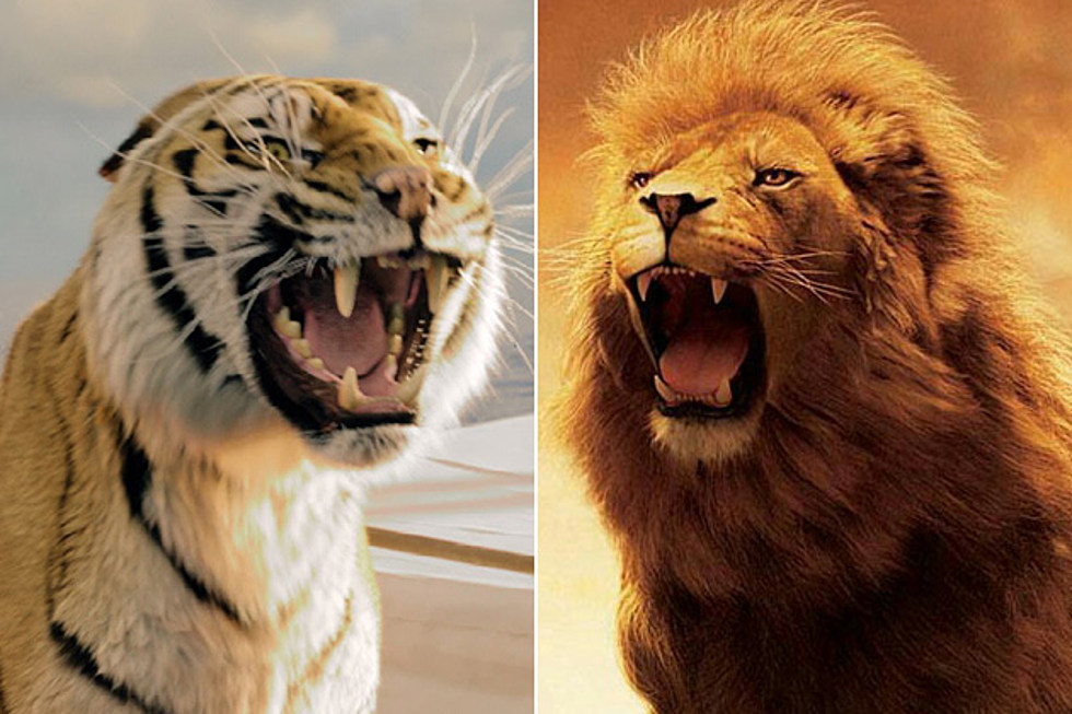 Can A Life Of Pi Writer Revitalize The Narnia Franchise