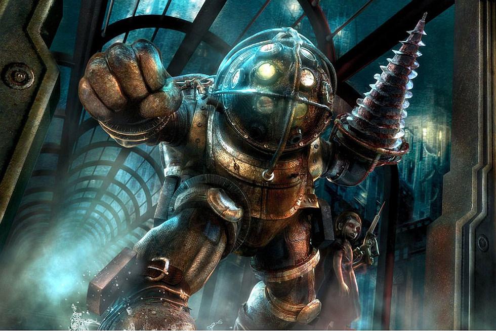 Gore Verbinski Explains What Happened To His Bioshock Movie
