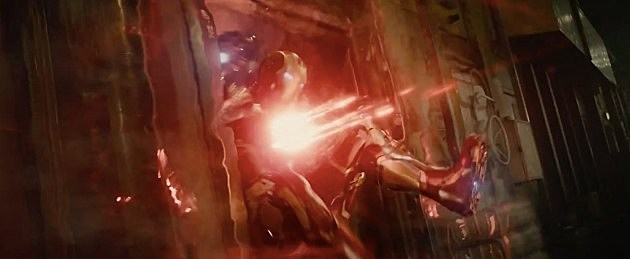 Avengers 2 trailer screencap