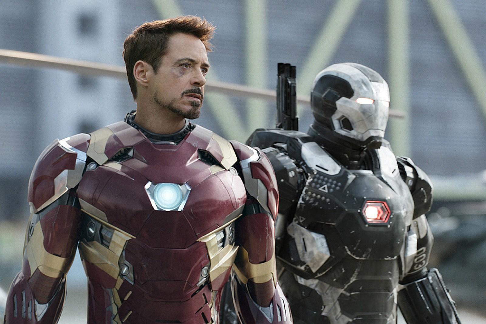 iron man and war machine ile ilgili görsel sonucu