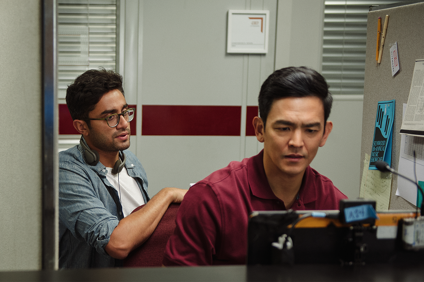 'Searching' Review: John Cho Leads An Inventive Screen