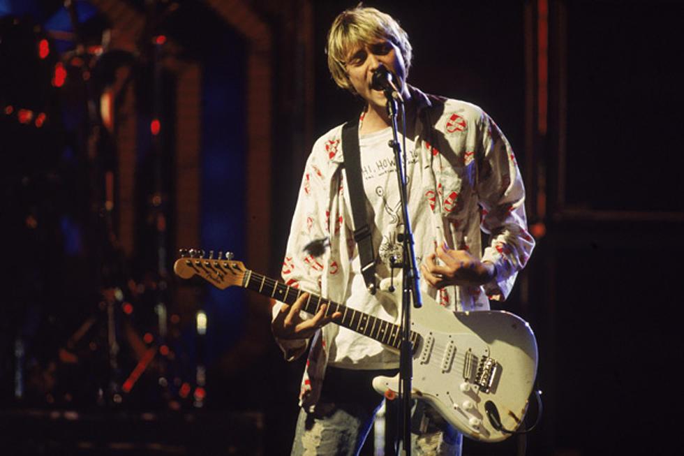 10 Best Nirvana Lyrics