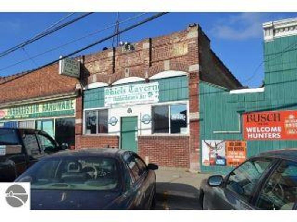 the oldest bar in michigan is for sale