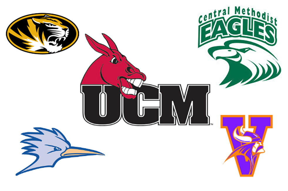 which college has the best mascot