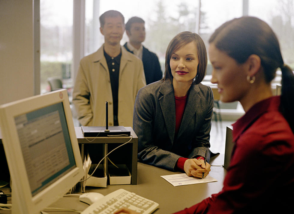 Who Is West Central Missouri S Friendliest Bank Teller
