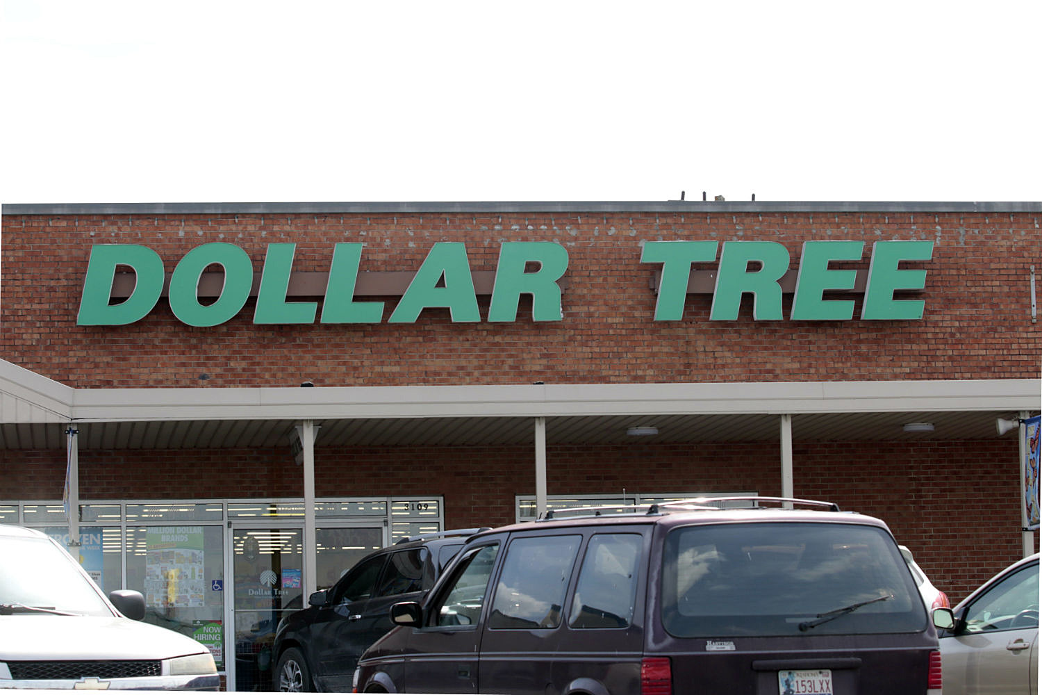 Dollar Tree Distribution Center To Be Built In Warrensburg