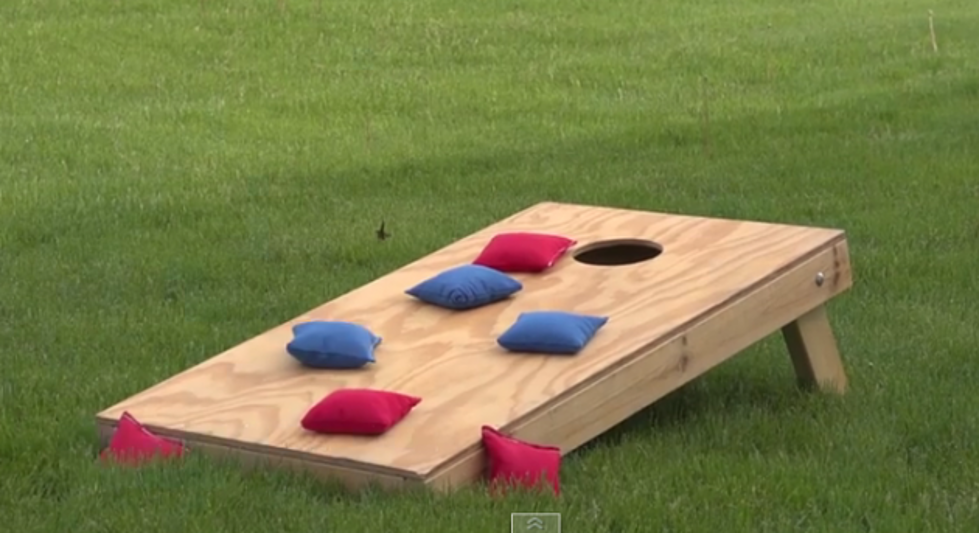 Bean Bags Or Corn Hole If You Like To Play Register Your Team For The 2017 Teapot Days Tournament