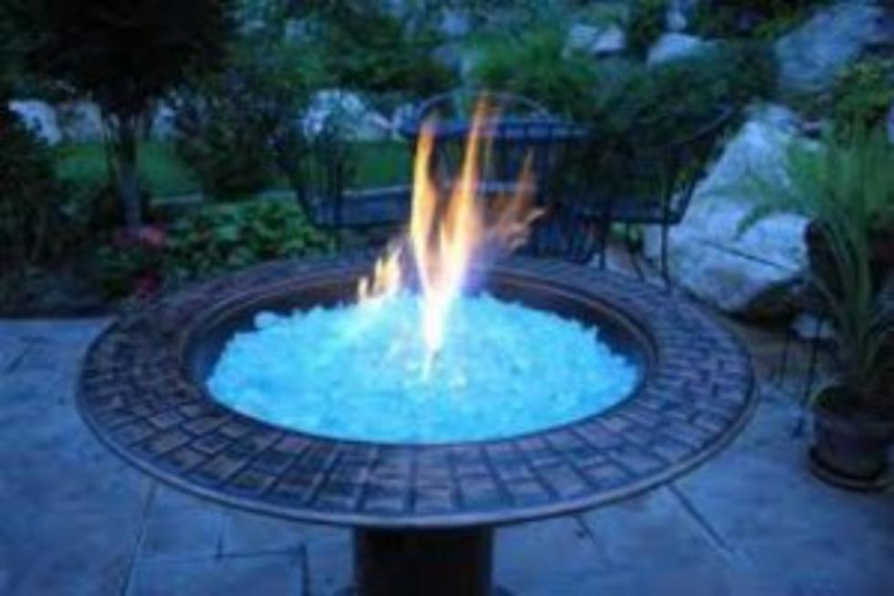 - Decorative Diamond Fire Glass For Gas Fireplaces Or Outdoor Pits