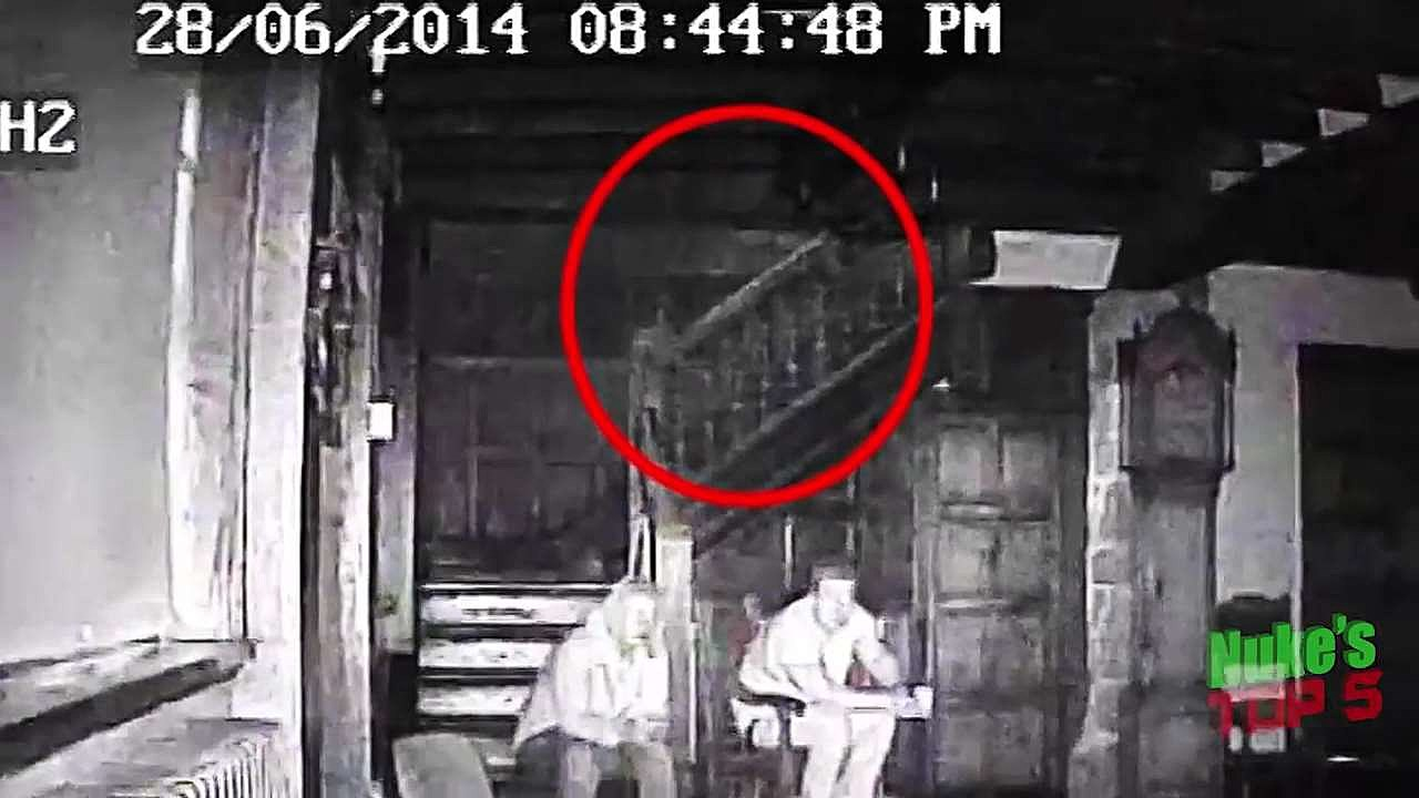 Of real ghosts pics