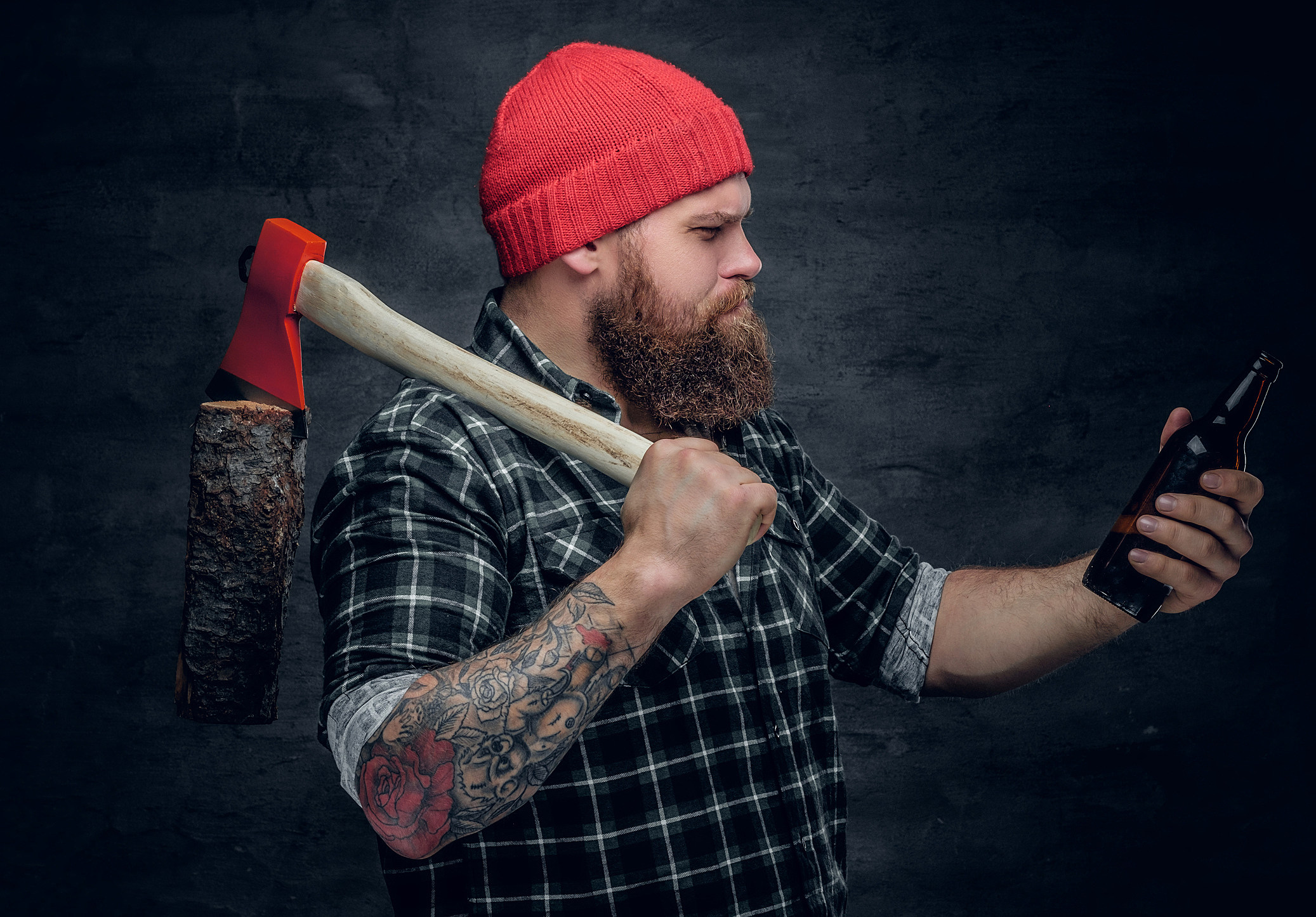 become a weekend lumberjack at the man of the cliff in avon