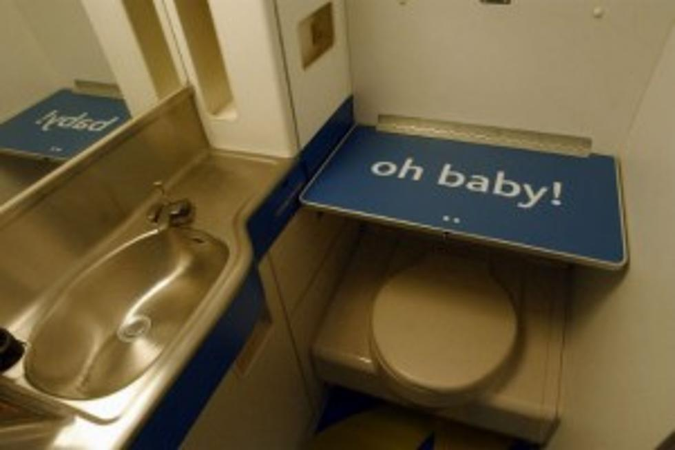 Do You Think There Should Be More Changing Tables In Men S Public Restrooms