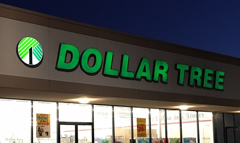 Man Jailed For Inappropriate Videotaping At Dollar Tree Store